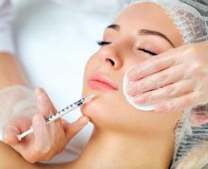 Injection d'acide hyaluronique pour le visage à Annonay en Ardèche - Dr Verron