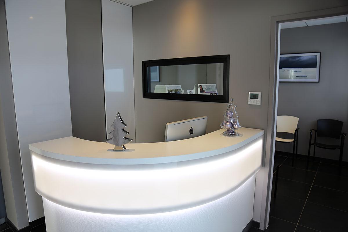 Cabinet de chirurgie et de médecine esthétique à Annonay en Ardèche - Dr Verron